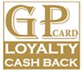 GP CARD – kartica koja Vam vraća novac